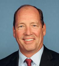 Rep. Ted S. Yoho