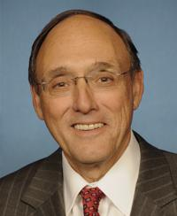 Rep. David P. Roe