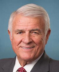 Rep. John R Carter