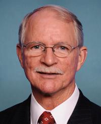 Rep. John H. Rutherford