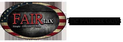 The FairTax Guys logo