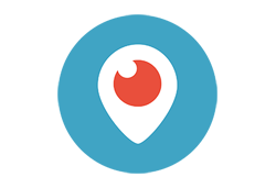 Watch on Periscope TV