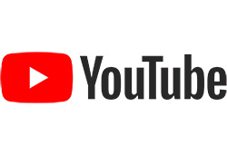 Watch Past Shows on our YouTube Channel